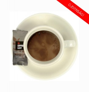 Goppion csokis mandula - Goppion Caffé